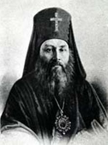иеромонах бахчисарайского Успенского скита Иоанникий (Савинов)