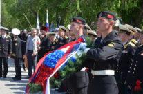 В Севастополе отпраздновали день Черноморского флота