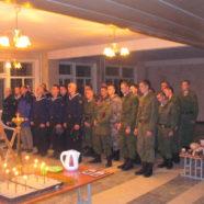 Светлое Христово Воскресение отпраздновали в Новороссийской Военно-Морской Базе